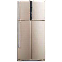 Холодильник Hitachi R-V662PU3BEG Beige