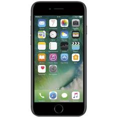 Смартфон Apple iPhone 7 256GB Black MN972RU/A