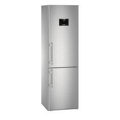 Холодильник Liebherr CBNPES 4858 Silver