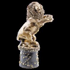 Знак зодиака лев скульптура 22006. 2300002900017 Bogacho
