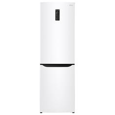 Холодильник LG GA-B429SQUZ White
