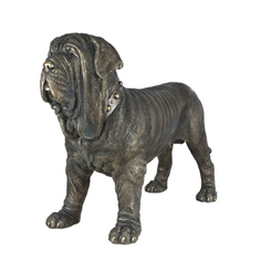 Скульптура Bogacho Сэр Ватсон
