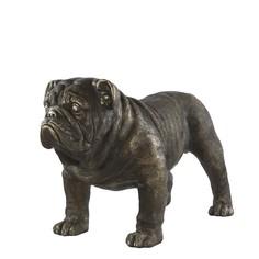Скульптура Bogacho Сэр Винстон