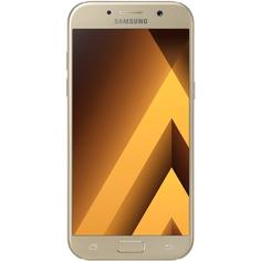 Смартфон Samsung Galaxy A5 (2017) SM-A520F/DS Gold