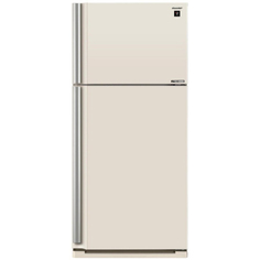 Холодильник Sharp SJ-XE59PMBE Beige