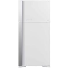 Холодильник Hitachi R-VG662 PU3 GPW White