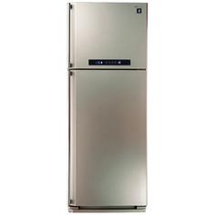 Холодильник Sharp SJPC58ACH Champagne grey
