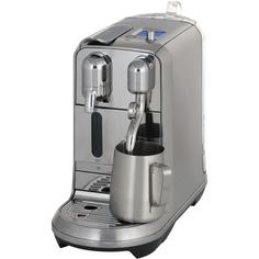 Кофемашина Nespresso Bork C830 Creatista Plus
