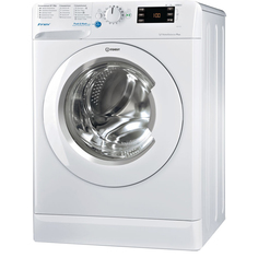 Стиральная машина Indesit Innex BWSE 81282 L B White