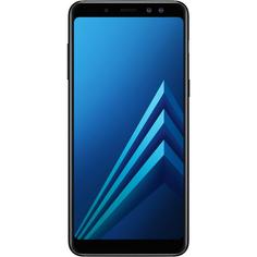 Смартфон Samsung Galaxy A8 32GB Black