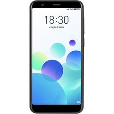 Смартфон Meizu M8c 16 GB Black