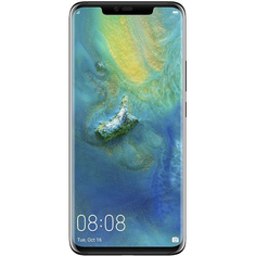 Смартфон Huawei Mate 20 Pro Black