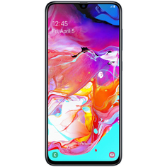 Смартфон Samsung Galaxy A70 Black