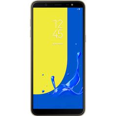 Смартфон Samsung Galaxy J8 2018 32GB Gold