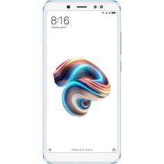 Смартфон Xiaomi Redmi Note 5 64GB Blue