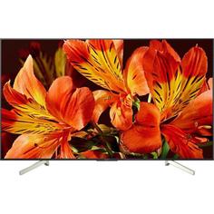 Телевизор Sony KD65XF8596