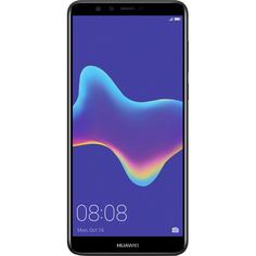 Смартфон Huawei Y9 2018 32GB Black