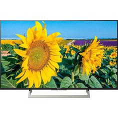 Телевизор Sony KD55XF8096