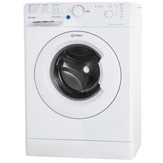 Стиральная машина Indesit BWSB 50851 White
