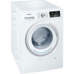 Стиральная машина Siemens WM12N140OE White