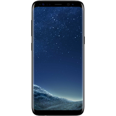 Смартфон Samsung Galaxy S8 SM-G950FD 64Gb Black