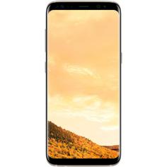 Смартфон Samsung Galaxy S8+ SM-G955FD 64Gb Gold