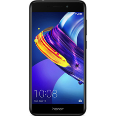 Смартфон Honor 6C Pro 32GB Black