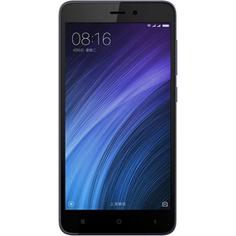 Смартфон Xiaomi Redmi 4A 16Gb Grey