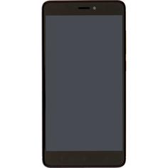 Смартфон Xiaomi Redmi Note 4 32GB Gray