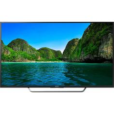 Телевизор Sony KD-65XD7505 Black