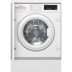 Стиральная машина Bosch WIW24340OE White