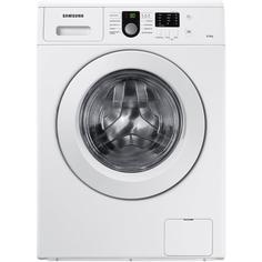 Стиральная машина Samsung WF8590NLW8 White