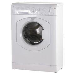 Стиральная машина Hotpoint-Ariston ARUSL 105 White