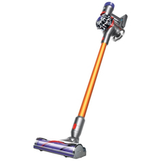 Пылесос Dyson V8 Absolute Yellow
