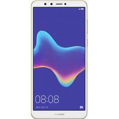 Смартфон Huawei Y9 2018 32GB Gold