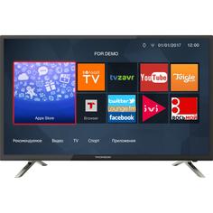 Телевизор Thomson T28RTL5030 Black