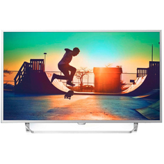 Телевизор Philips 65PUS6412/12 Silver