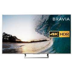 Телевизор Sony KD-55XE8577 Silver