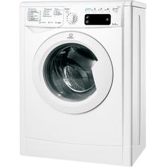Стиральная машина Indesit IWUE 4105 White
