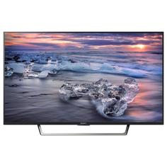 Телевизор Sony KDL-43WE755 Black