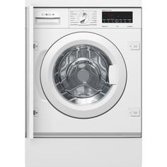 Стиральная машина Bosch WIW28540OE White