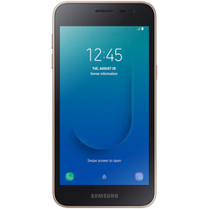Смартфон Samsung Galaxy J2 Core 2018 Gold