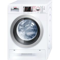 Стиральная машина Bosch WVH28442OE White