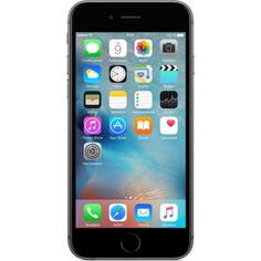 Смартфон Apple iPhone 6S 16Gb Space Grey RFB