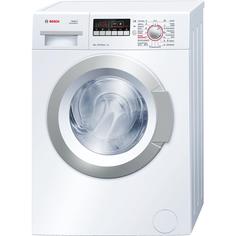 Стиральная машина Bosch WLG24260OE White