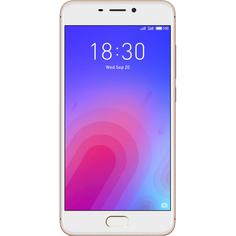 Смартфон Meizu M6 32GB Gold