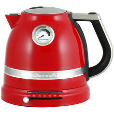 Электрочайник KitchenAid Artisan Pro Line 5KEK1522EER Красный