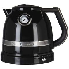 Электрочайник KitchenAid Artisan Pro Line 5KEK1522EOB Черный