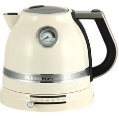 Электрочайник KitchenAid Artisan Pro Line 5KEK1522EAC Кремовый