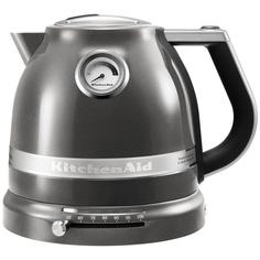 Электрочайник KitchenAid Artisan Pro Line 5KEK1522EMS Серебристый